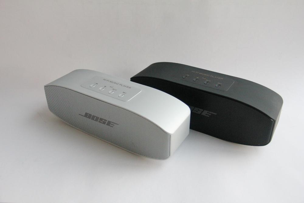 Bose Soundlink 2+ Bluetooth Wireless Speaker 1