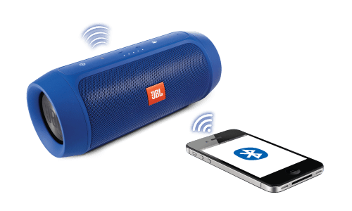 JBL Charge2+ Bluetooth Speaker 2