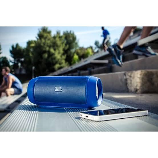 JBL Charge2+ Bluetooth Speaker 3